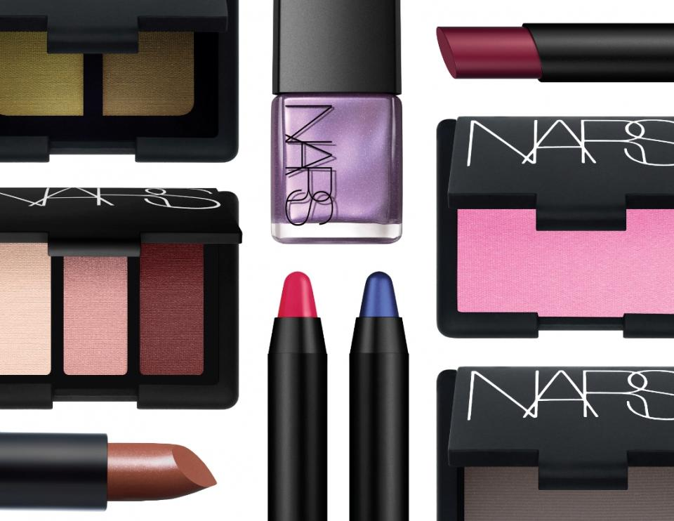 If you want really good make-up then nars is a really good make-up brand.