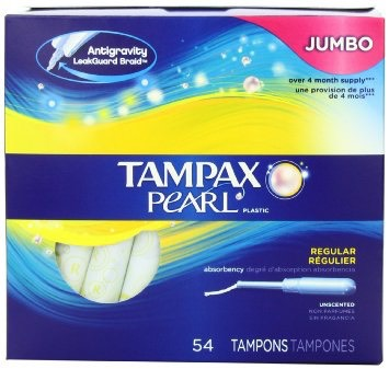 If you're a girl( and you've started your period) then tampons or pads are a must. You don't want to have an emergency, I suggest bringing one even if you haven't started just in case.