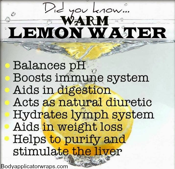 Benefits of drinking warm 🍋 water 😊