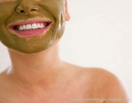 Relaxes and energizes! Chamomile green tea mask>>>>