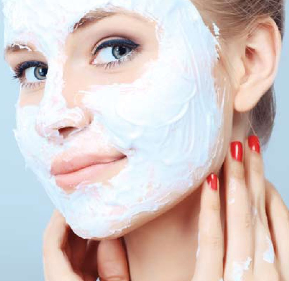 A great home face mask for acne sufferers is bicarb, lemon juice and tea tree oil mix a little water till it is a paste and allow to harden on the face. It exfoliates, lightens and reduces pimples but make sure you use almond or olive oil as a moisturiser afterwards to stop the skin creating sebum