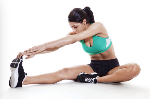 Stretching before or after running is imperative to help prevent future problems while running