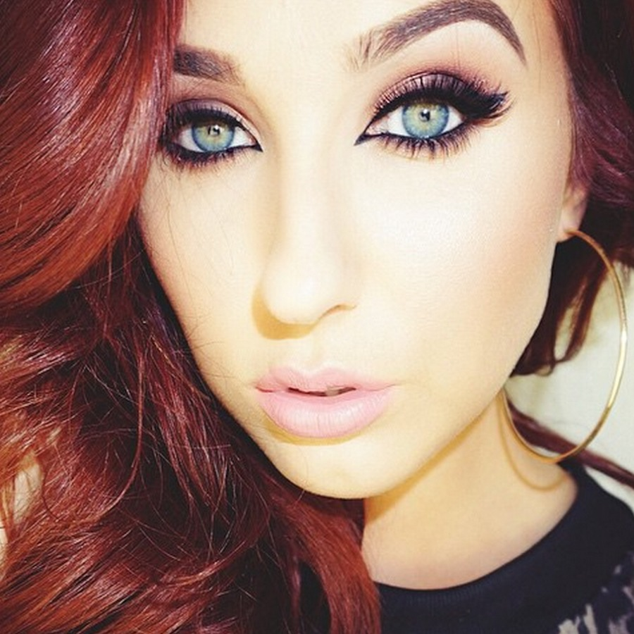 And check out jaclynhill1's YouTube for a video where she swatches all of them live on her lips!