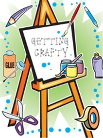 Do some arts and crafts it's fun to create and comes out beautiful. Do something to keep you busy and not just laying around doing nothing