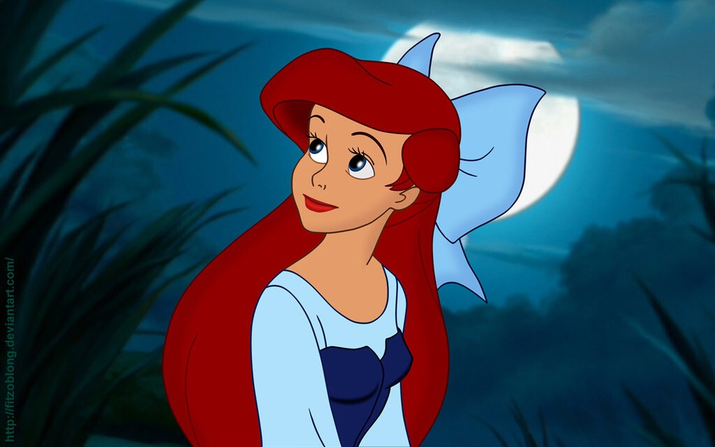 "The iconic song ""Part of Your World,"" was almost cut from The Little Mermaid."