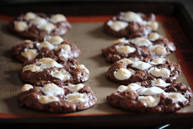 If you enjoyed this there are also recipes for rocky road bars to try out as well!