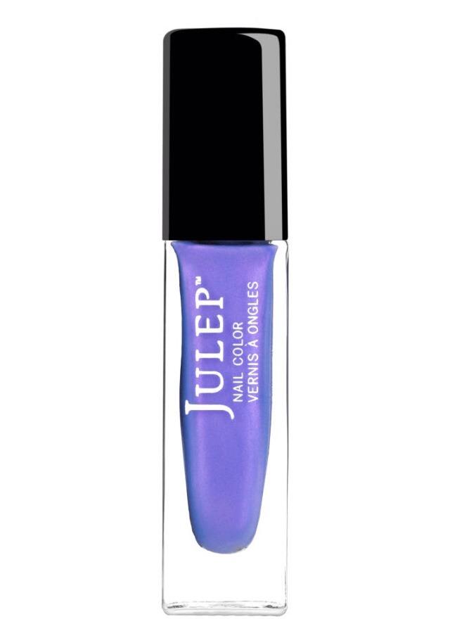Julep nail polish in Kayla, $14, julep.com