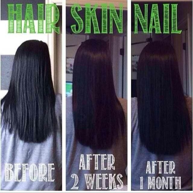 How To Grow Longer Stronger Hair By Jilly Tucker Musely