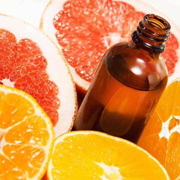 Improve circulation by adding 8-10 drops of grapefruit essential oil in warm bath.
