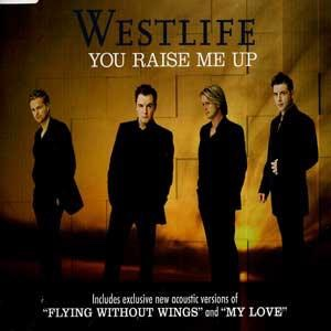 You Raise Me Up- Westlife❤️