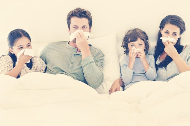 Check out easy ways to get rid of a cold