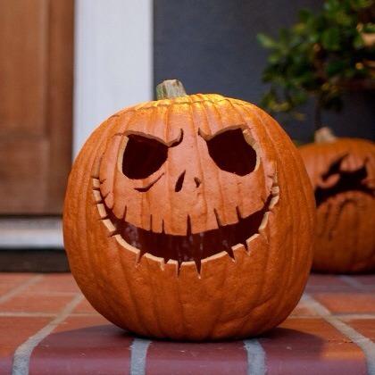 halloween pumpkin ideas - Halloween Pumpkin Decor