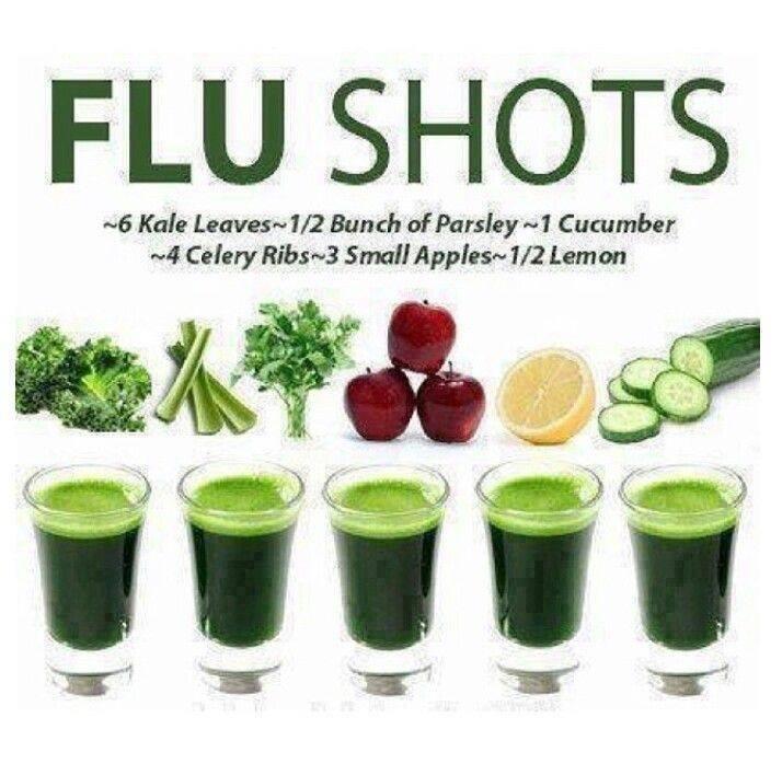 Homage flu shot
