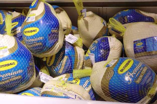 "You don't realize that many turkeys are pre-brined.    That frozen Butterball ""Contains up to 8% of a solution of Water, Salt, Spices, and Natural Flavor."" That means Butterball did the brining already in order to extend the shelf life of the turkey. The same is true for kosher turkeys!"