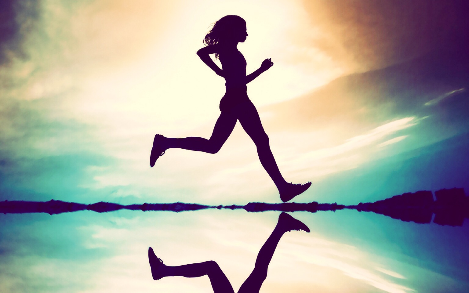Try to consume your last meal before 6pm, after take a jog around the block in order to keep your bodies metabolism up, allowing you to burn calories while you sleep!
