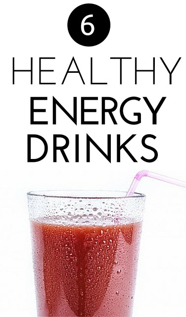 Steer far away from the chemically-laden energy drinks you can buy, and instead, try a few of these healthy energy drink recipes below using cacao, matcha and maca that you can whip up in minutes to put a smile on your face and some pep in your step:
