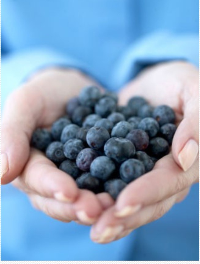 Some call blueberries the miracle fruit because they contain more antioxidants than any other well-known fruit. They also help prevent cancer, diabetes and age-related memory loss. Because they're rich in antioxidant vitamins A and C, blueberries also boost cardiovascular health.