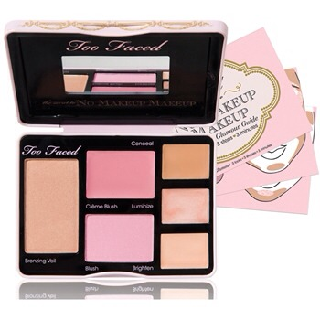 I don't wear much makeup, so I purchased this product for an everyday look & I highly recommend it!