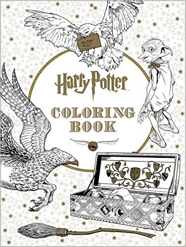 Harry Potter Coloring Book An amazing idea for adults and children!  https://www.amazon.com/gp/aw/d/1338029991/ref=mp_s_a_1_13?qid=1448852122&sr=8-13&pi=AC_SX110_SY165_QL70&keywords=Harry+potter+gifts