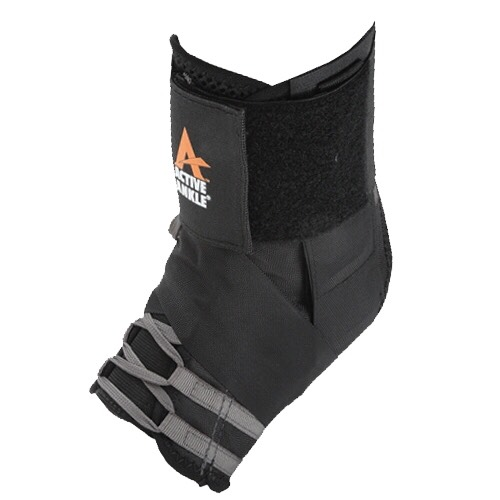 Also not essential but if you have ankle problems or knee problems keep a brace with you.