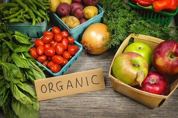 Eat more organic food. Canadian researchers report that dieters with the most organochlorines (pollutants from pesticides, which are stored in fat cells) experience a greater than normal dip in metabolism as they lose weight, perhaps because the toxins interfere with the energy-burning process.