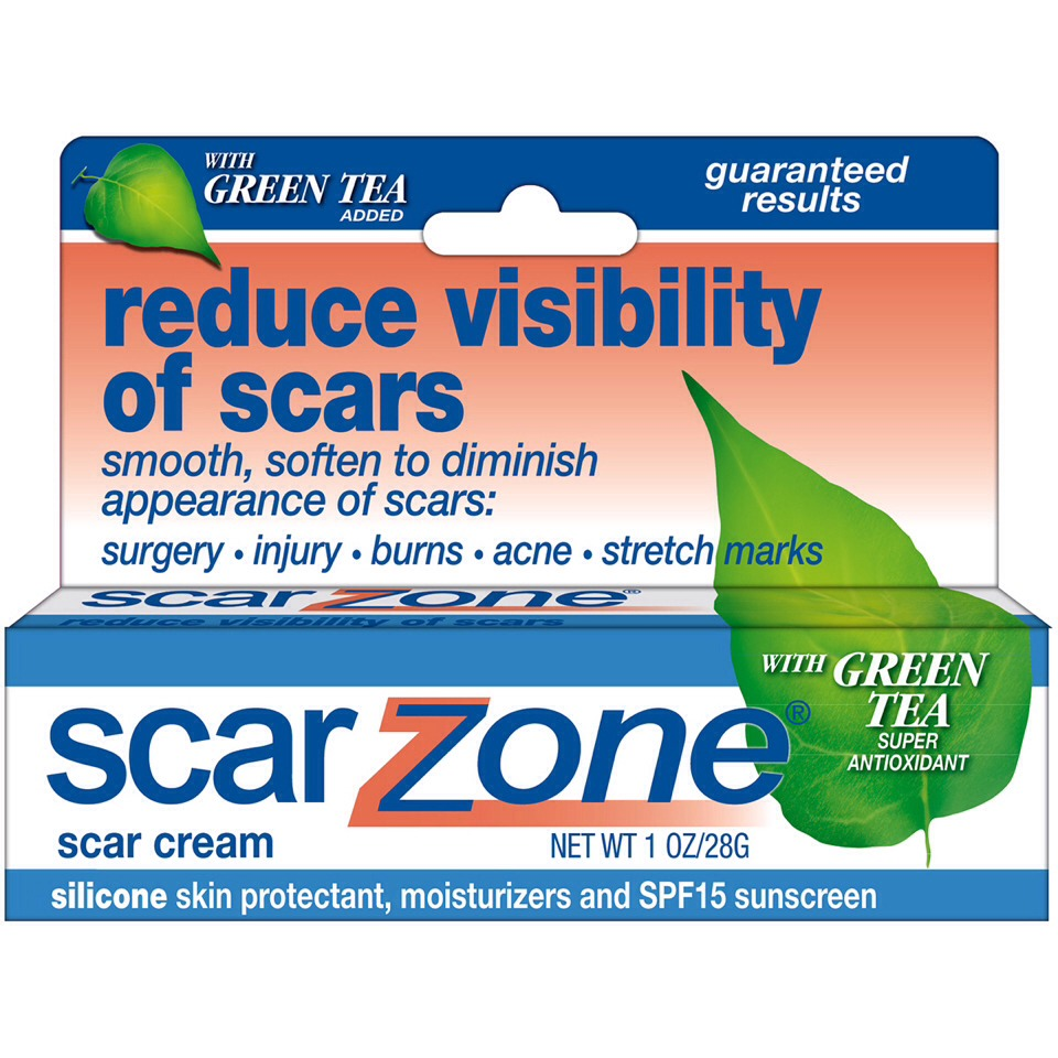 Scar Zone Acne Cream Reduces Acne And Facial Scaring By V C Musely