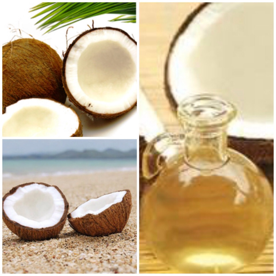 """Coconut oil helps to """"pull"""" germs from your mouth! It is know to contain Lauric acid which helps to develop a healthy immune system! It is cheap and can be found in almost any super market. Also improves gum health and whitens teeth! Good luck!"""