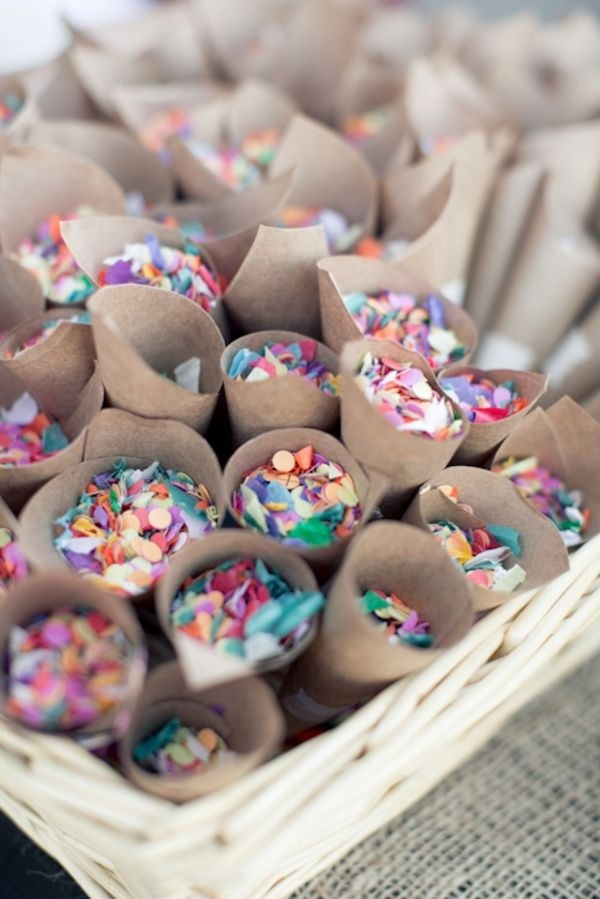 Instead of sprinkles try this as an alternative