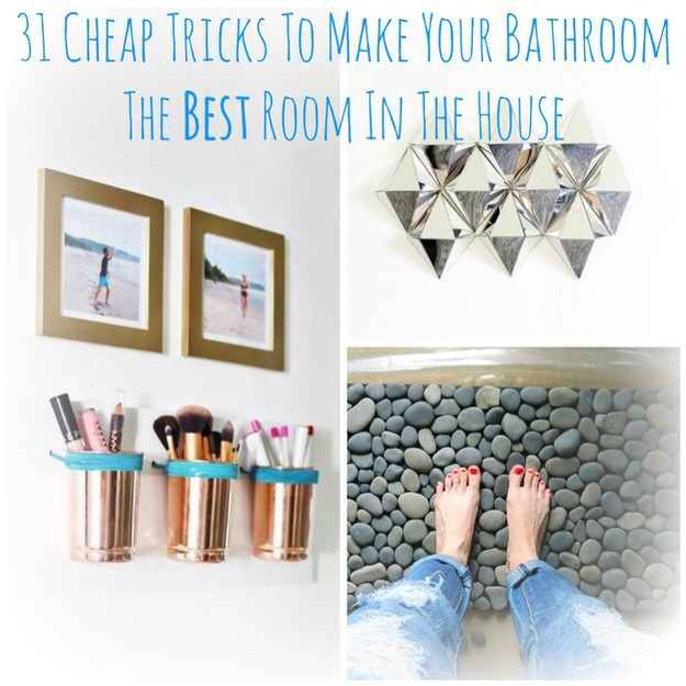 How To Make Your Bedroom Look Cool. Cheap How To Make A Bedroom ...