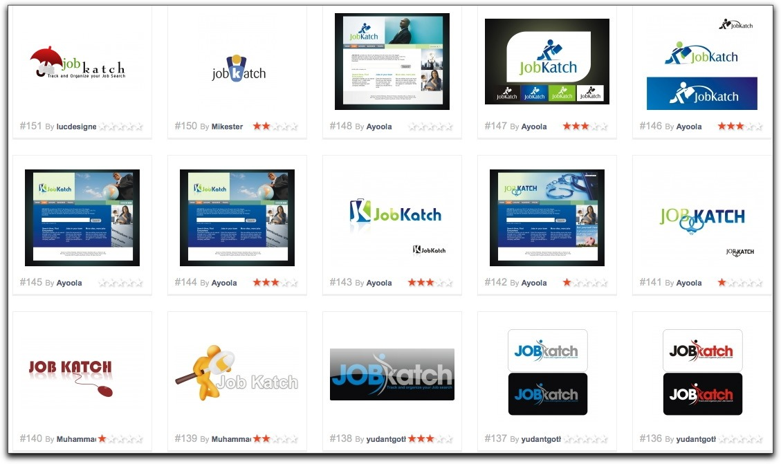 They do logos, websites, business card designs, stationery, email marketing templates and more. It's fool-proof design. Check out 99designs here --> http://lch.bz/19B1CYP