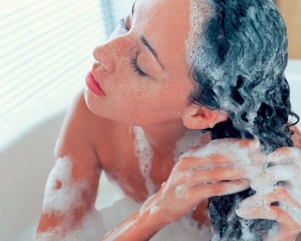 Myth #2: If you always use the same shampoo, eventually it will stop working.