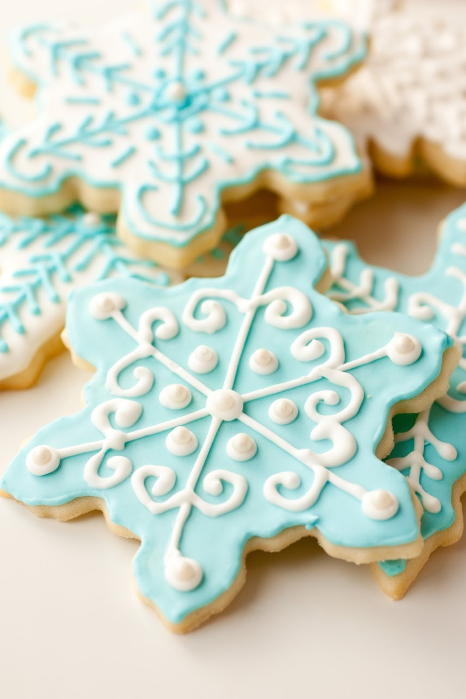 You can decorate the cookies and shape to whatever you want
