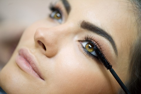 Step 8: Apply Mascara