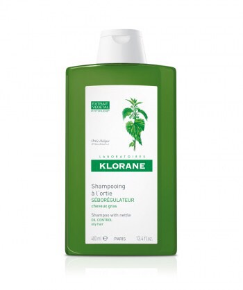When picking your shampoo and conditioner, splurge a little. Don't pick up the most inexpensive bottle you find at Walmart. Go to a beauty supply store, such as Sally's and purchase a sulfate free natural shampoo with added oils, like coconut.