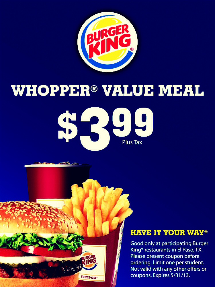 2. I've been wanting a whopper from Burger King soo bad, I love them and I don't have them much so when I do I savour the taste.