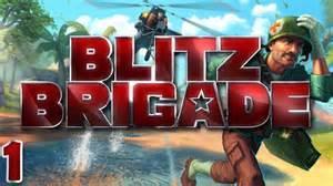 10,blitz brigade.