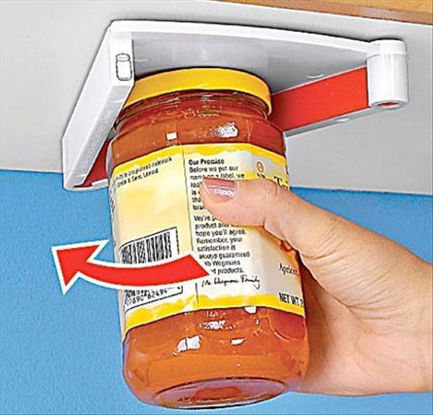 Good Grips Jar opener