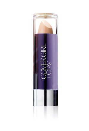 9. Concealer balm (covergirl+olay) Who doesn't want a concealer that looks like lipstick😂 this one is perfect.