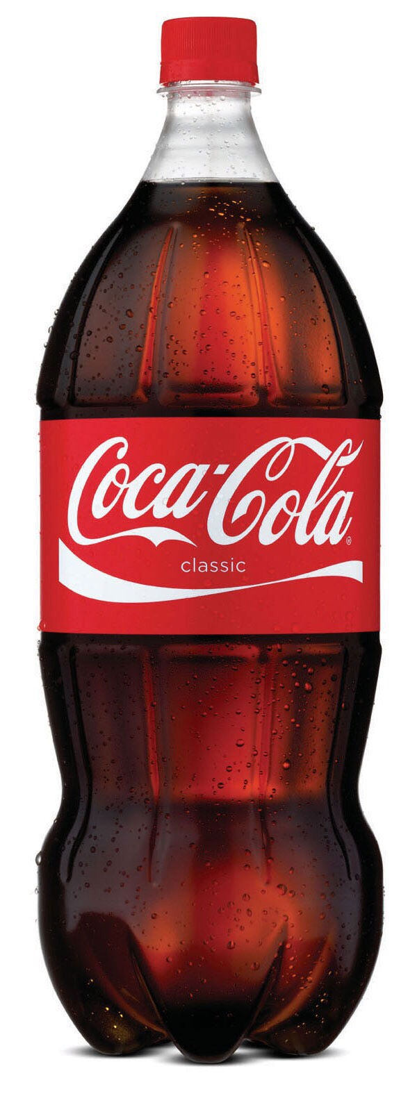 It's very simple but it isn't easy.  Cut out drinking cola.  Stop all together: no diets, no sugar free, no zeros... No carbonated soft drinks at all.   .