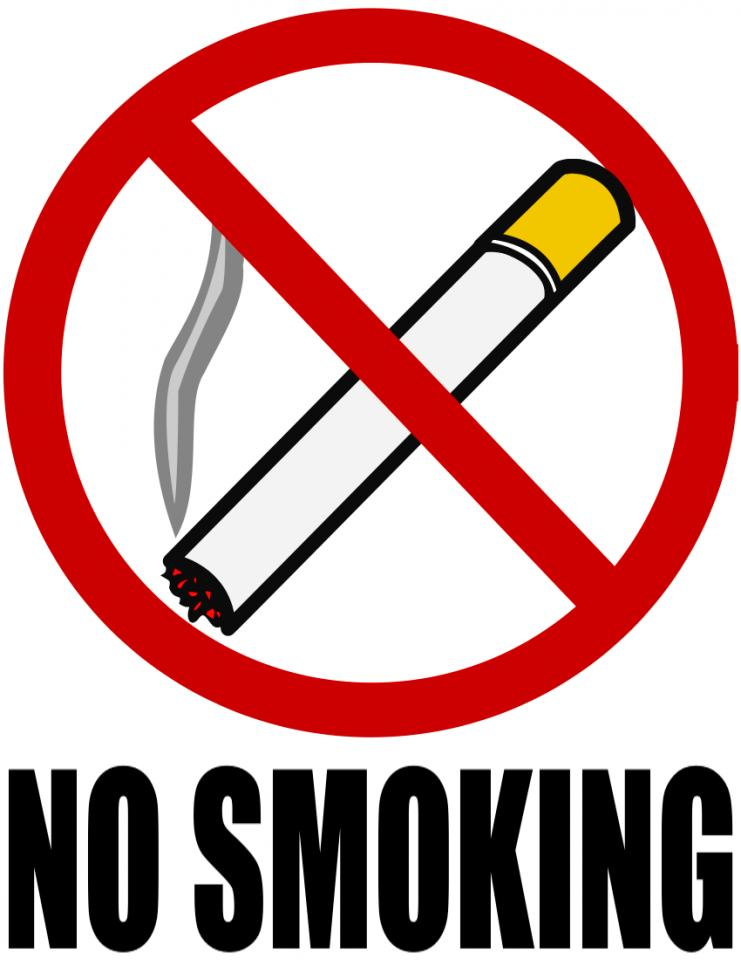 Don't -- I repeat -- don't smoke. Your skin is a large organ and it needs a lot of circulation. Smoking impairs that dramatically. That's why smokers' skin looks dull and gray. Instead of having oxy-generated blood delivered to the surface of the skin, they're getting poisons and oxidants.