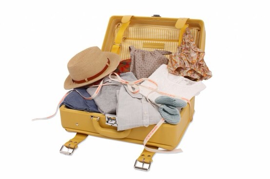 Packing for a cruise can be overwhelming, especially if there are kids involved. Always keep in mind to pack lightly. It makes for a lot less bags to carry and a reason for you to buy a new cute bag there to bring back the souvenirs. Try making a check list so you don't forget the essentials.