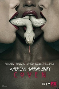American Horror Story 😱