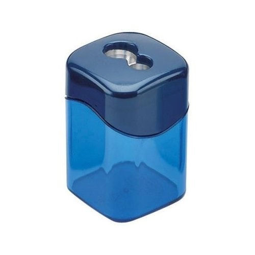 A portable pencil sharpener, but make sure it is somewhere it will not break.