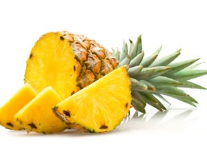 All you need is a chunk of pineapple and your hiccups are GONE