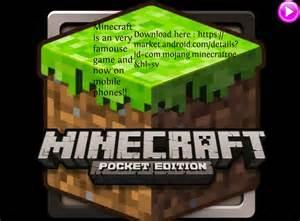 2,minecraft pe.