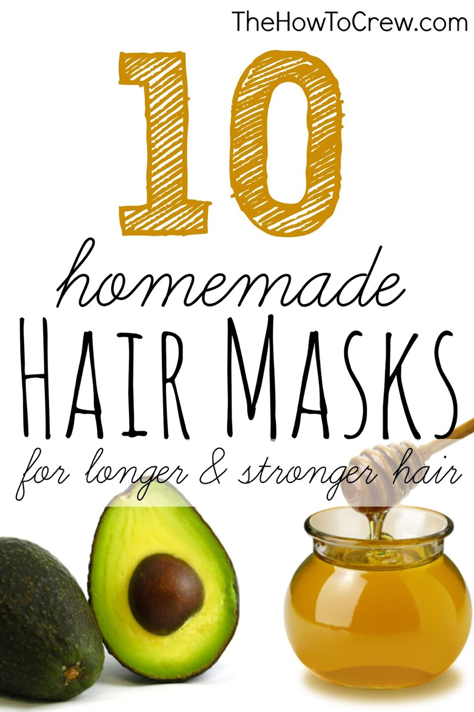 Put a mask on your hair at least once a week... There are a ton of DIY hair mask on the internet.  Find a few that are meant for your hair type and apply it to your strands once a week... AT LEAST!