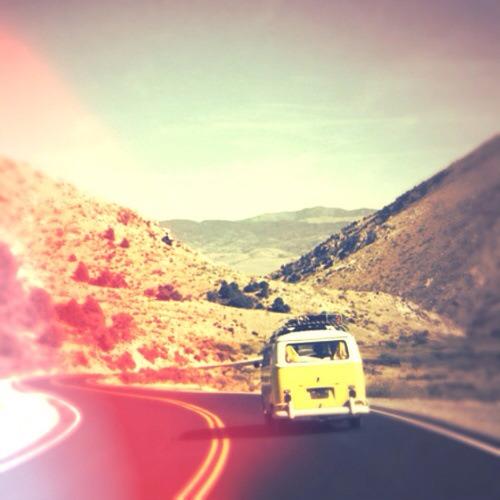 30. Road trip🚙
