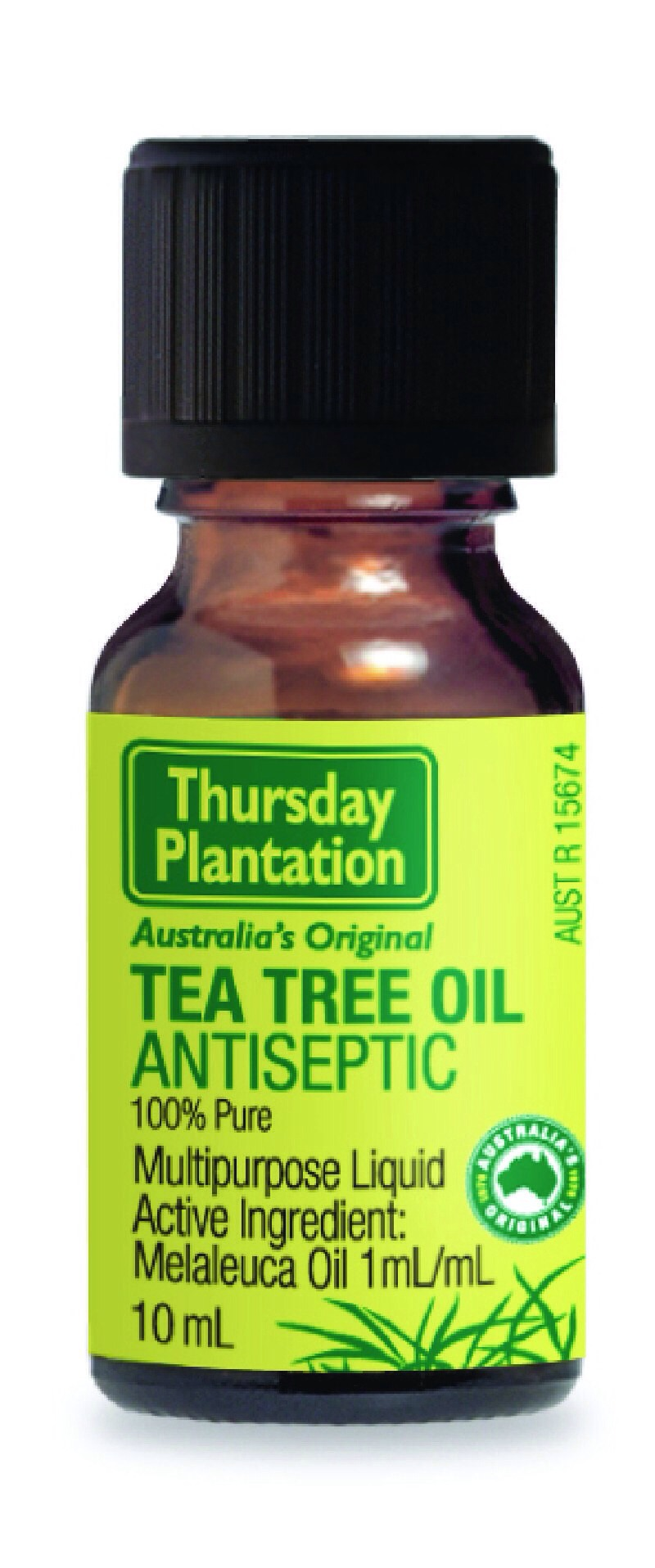 Put tea tree oil in your favorite shampoo and it will make you scalp flake free!