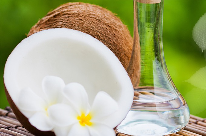 5. The Fatty Acids in Coconut Oil Are Turned into Ketones, Which Can Reduce Seizures:  The MCTs in coconut oil can increase blood concentration of ketone bodies, which can help reduce seizures in epileptic children.
