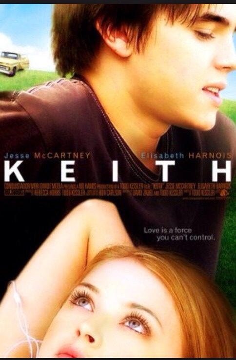 Keith A sad romantic movie. Very good and also based on a book. One of my favourites